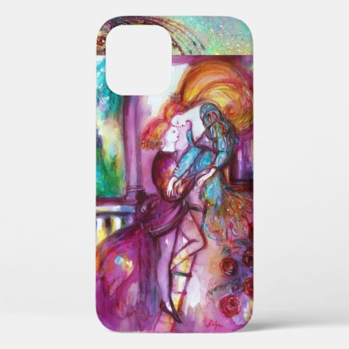 ROMEO AND JULIET Romantic Valentines's Day Phone Case