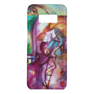 ROMEO AND JULIET Romantic Valentines's Day Case-Mate Samsung Galaxy S8 Case