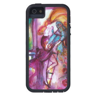 ROMEO AND JULIET Romantic Valentines's Day iPhone SE/5/5s Case