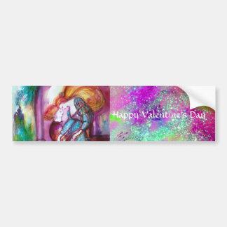 ROMEO AND JULIET / Valentine's Day Bumper Sticker