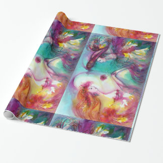 ROMEO AND JULIET, Valentine's Day Wrapping Paper