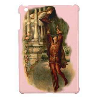 romeo and julliet iPad mini case