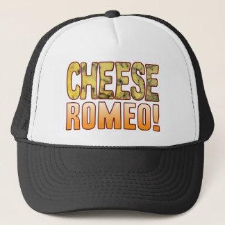 Romeo Blue Cheese Trucker Hat