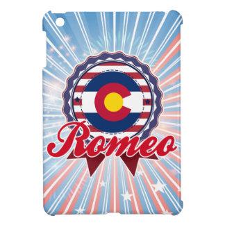 Romeo CO iPad Mini Cover