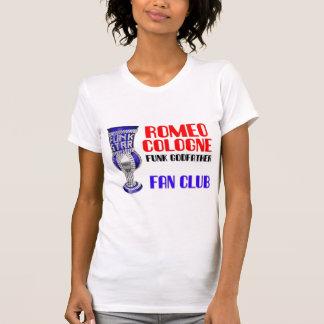 Romeo Cologne Fan Club Tee