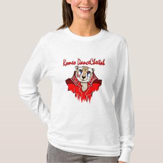 Romeo Dance Cheetah T-Shirt