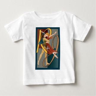 Romeo + Juliet, ballet Baby T-Shirt