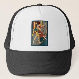 Romeo + Juliet, ballet Trucker Hat