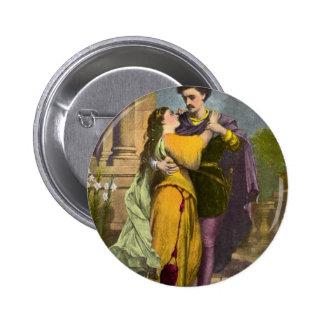 Romeo Juliet Button