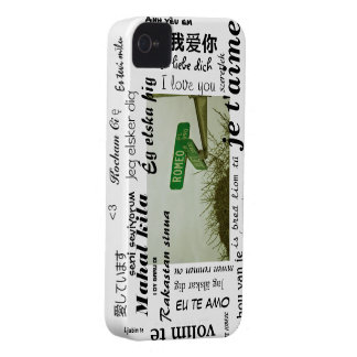 Romeo & Juliet iPhone 4 Case