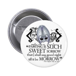 Romeo Juliet Quote Buttons