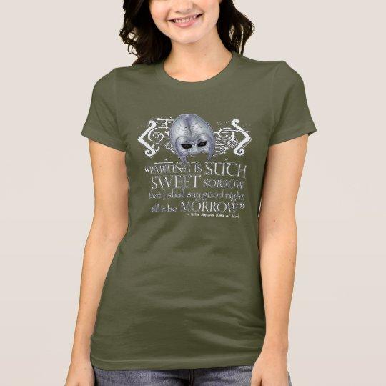 Romeo & Juliet Quote T-Shirt