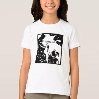 Romeo & Juliet Text Message T-Shirt