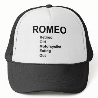 Romeo Riders t-shirts Trucker Hat
