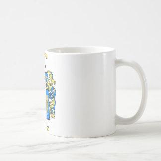 romeo taza básica blanca