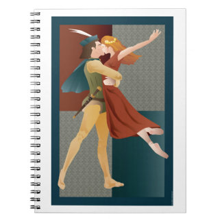 Romeo y Juliet, ballet Libros De Apuntes