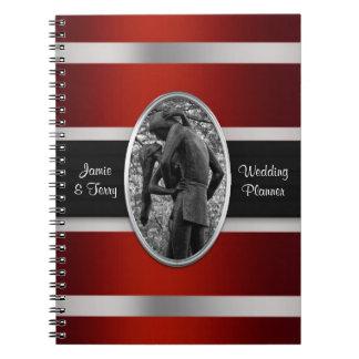 Romeo y Juliet, cuaderno del planificador del