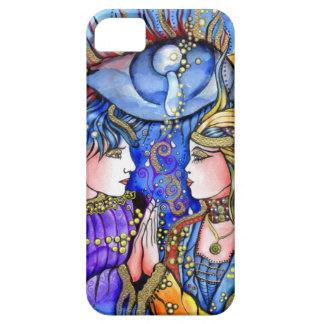 Romeo y Juliet Funda Para iPhone SE/5/5s