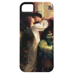 Romeo y Juliet iPhone 5 Funda