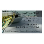 Romeo's Business cards