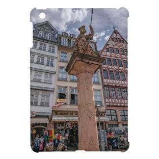 Romer Frankfurt iPad Mini Cases