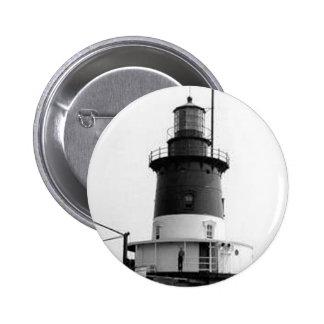 Romer Shoal Lighthouse Buttons
