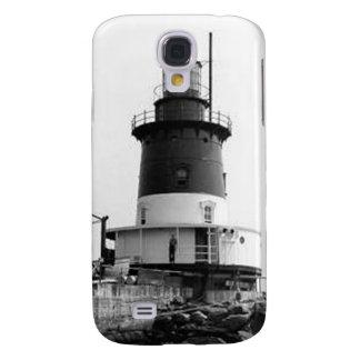 Romer Shoal Lighthouse Galaxy S4 Case