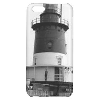 Romer Shoal Lighthouse iPhone 5C Cover
