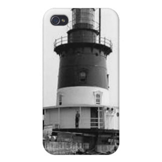 Romer Shoal Lighthouse Covers For iPhone 4