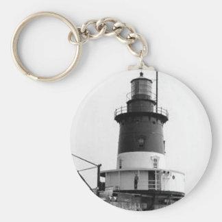 Romer Shoal Lighthouse Keychains