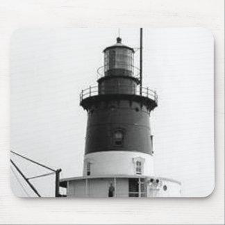 Romer Shoal Lighthouse Mousepad