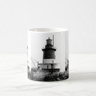 Romer Shoal Lighthouse Mugs