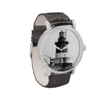 Romer Shoal Lighthouse Wristwatches
