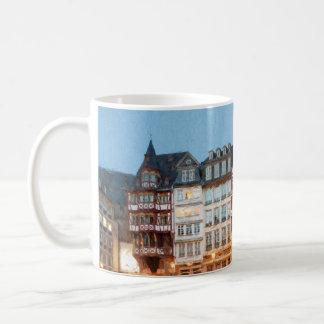 Romerberg Coffee Mug