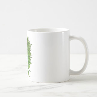 ROMERILLO PLANTS BY LIZ LOZ COFFEE MUG