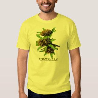ROMERILLO T-SHIRT