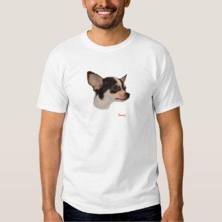 Romey - The Profile T-shirt