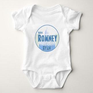 Romnay Ryan Baby Bodysuit
