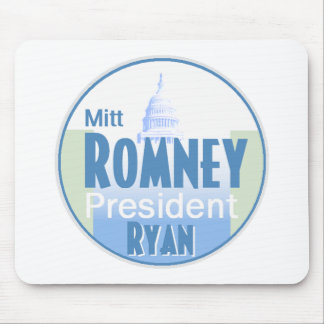 Romnay Ryan Mouse Pad