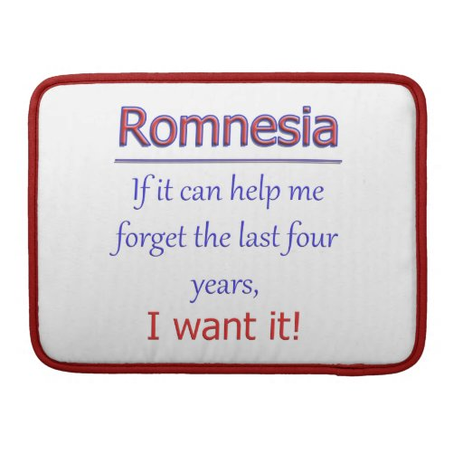 Romnesia - ayúdeme a olvidar fundas macbook pro