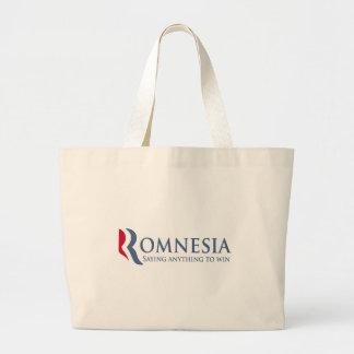 Romnesia - decir cualquier cosa ganar bolsa