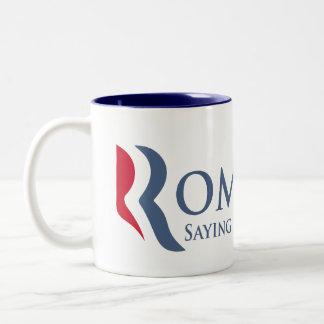 Romnesia - decir cualquier cosa ganar tazas de café