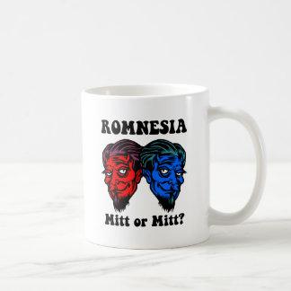 romnesia Romney Coffee Mug