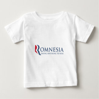 Romnesia - Saying Anything To Win Baby T-Shirt