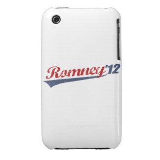 ROMNEY '12 LOGO iPhone 3 CASE