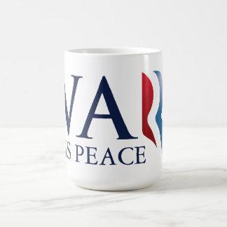 Romney 1984 Mug