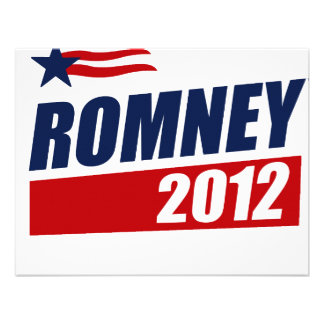 ROMNEY 2012 ANNOUNCEMENT