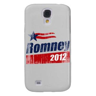 ROMNEY 2012 BANNER- SAMSUNG GALAXY S4 CASE