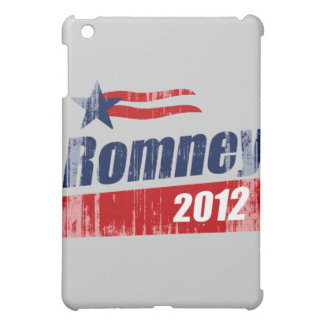 ROMNEY 2012 BANNER- COVER FOR THE iPad MINI