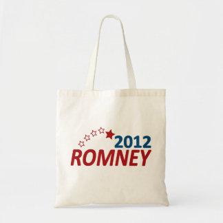 Romney 2012 bolsas